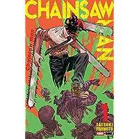 Chain Saw Man N.1