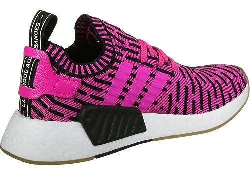 adidas NMD_r1 Stlt Primeknit, Zapatillas para Hombre: Amazon