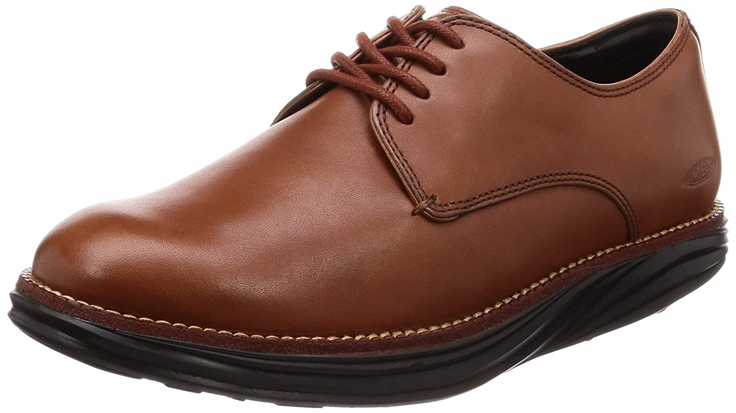 MBT SHOE MBT 700950-23N BOSTON BROWN SHOE 19964 Marron 91a5bce - piero.space