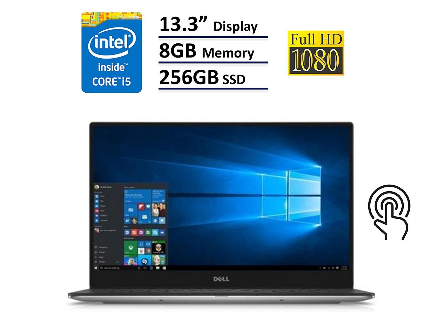 Amazon.com: Dell XPS 13.3
