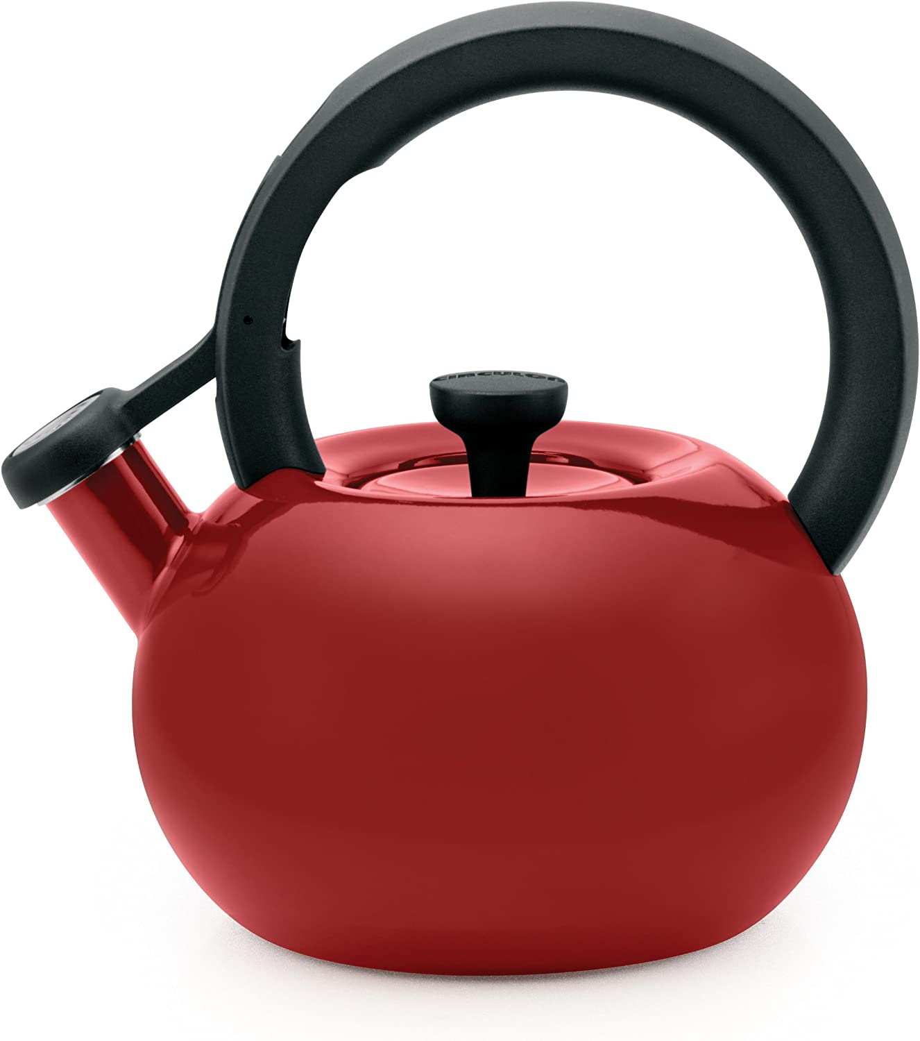Circulon 1.5-Quart Circles Teakettle