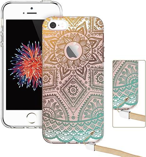 Esr Coque Iphone Se Coque Iphone 5 5s Amazon Co Uk Electronics