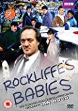 Rockliffe's Babies: The Complete Series [DVD]