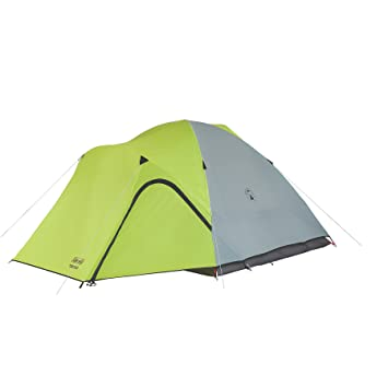 Coleman Hooligan 4P Backpacking Tent  sc 1 st  Amazon.ca & Coleman Hooligan 4P Backpacking Tent: Amazon.ca: Sports u0026 Outdoors