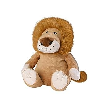 Warmies - Peluche térmico león (T-Tex 60)