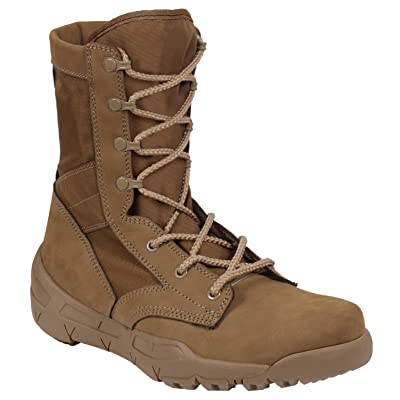 Rothco V-Max Lightweight Tactical Boot: Sports & Outdoors
