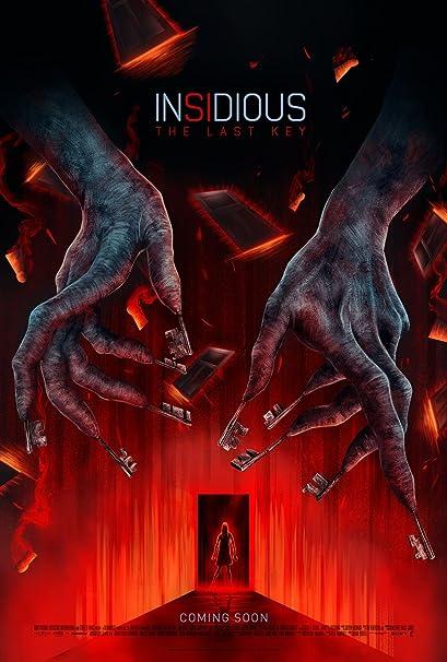 insidious free movie full