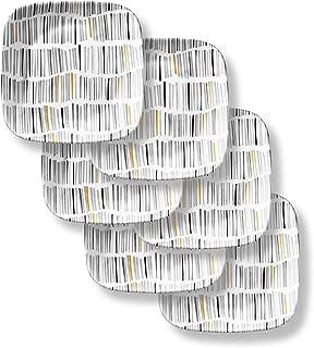 product image for Corelle Chip Resistant Appetizer Plates, 6-Piece, Imani