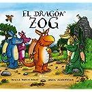 El dragón Zog / Zog, the Dragon