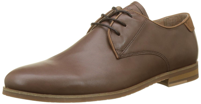 Schmoove Apollon Club Beetle, Zapatos de Cordones Derby para Hombre
