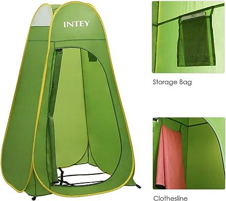 HYM Faltbare Autotoilette Campingtoilette Im Freien Flach Zusammenklappbar Mit Einem Gewicht Von 60 Kg Geeignet F/üR Angeltoilette
