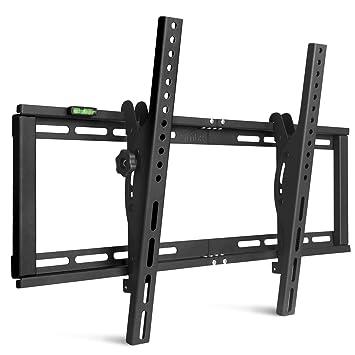 SIMBR Support Mural TV Inclinable ±15° VESA Max 600×400 pour l écran ... f540c04021bb