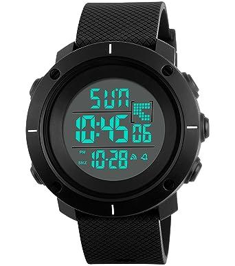 780c6c10f92f relojes hombre deportivos multifuncion grandes