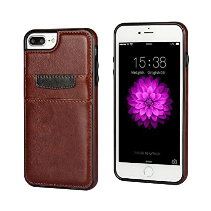 carcasa iphone 8 plus wallet