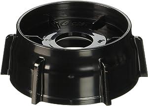 Oster 4902-003 Replacement Blender Jar Base, Black, 1 - Pack