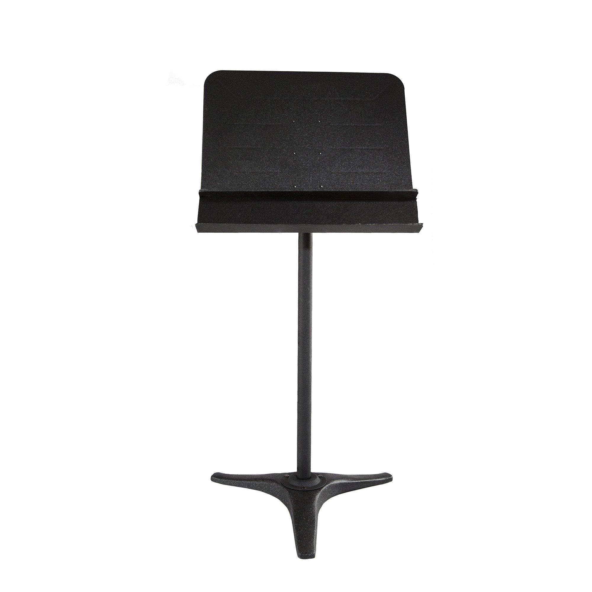 Hamilton KB1FS The Trigger Double Shelf Desk Orchestra Stand