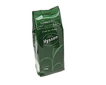 Gorreana Loose Leaf Green Tea