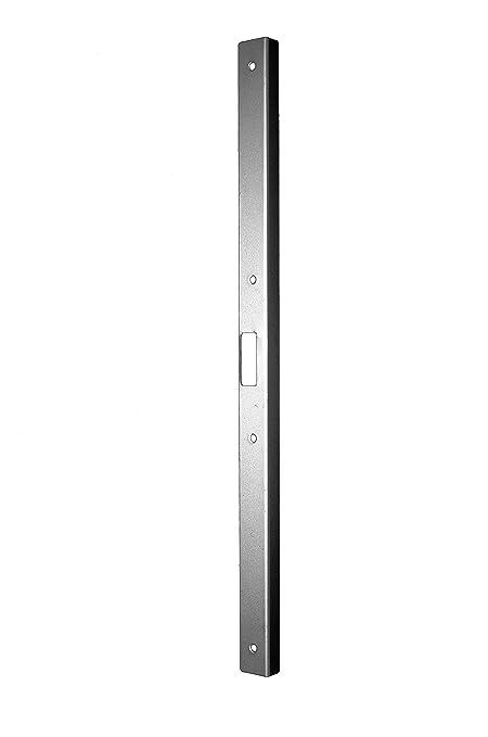 Buy Fix-A-Jamb Door Jamb Security Reinforcement and Frame Repair Kit ...