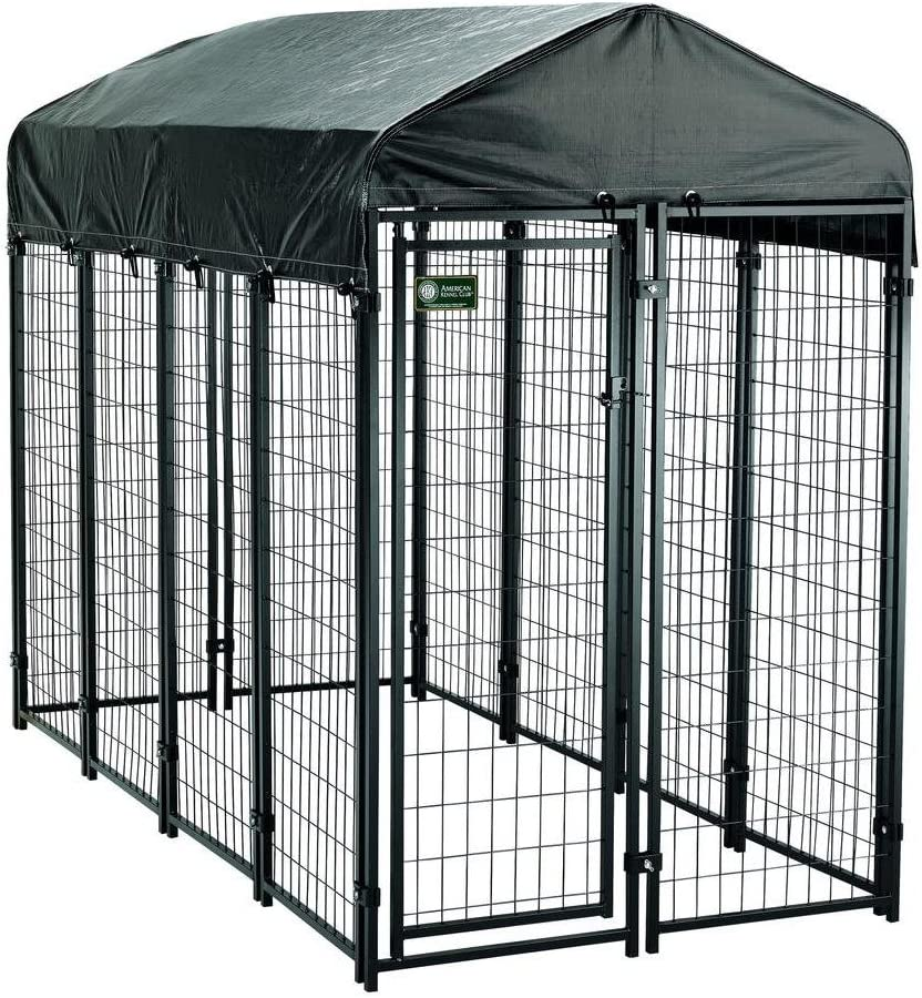 American Kennel Club Boxed Kennel Kit Black Friday Deal
