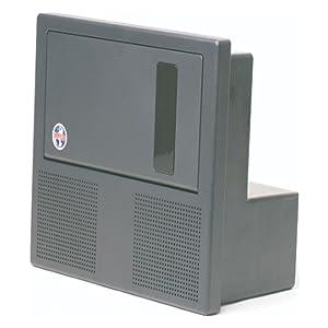 WFCO (WF8945PEC) WF-8900 Series 45 Amp Power Center Converter Charger, Brown