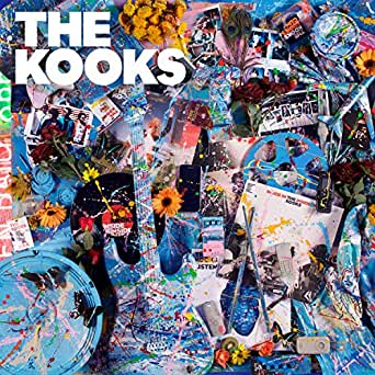 She Moves In Her Own Way Acoustic By The Kooks On Amazon