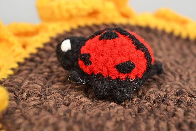 Amazon.com: Crochet de los niños Bolsa