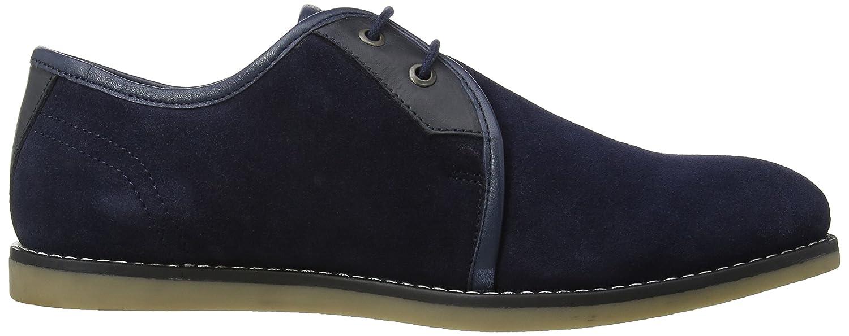 Original Penguin Mens Legal Suede Desert Boots PEN0025 Navy 10 UK, 44 EU:  Amazon.co.uk: Shoes & Bags