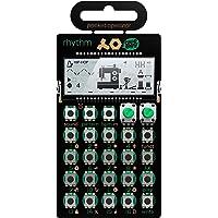 Teenage Engineering Pocket Operator Po 12 Rhythm 16 Step Pattern Sequencer Synthesizer - Black/Green