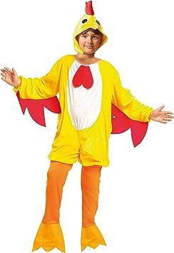 My Other Me Me - Disfraz de Gallo, talla 3-4 años (Viving Costumes ...