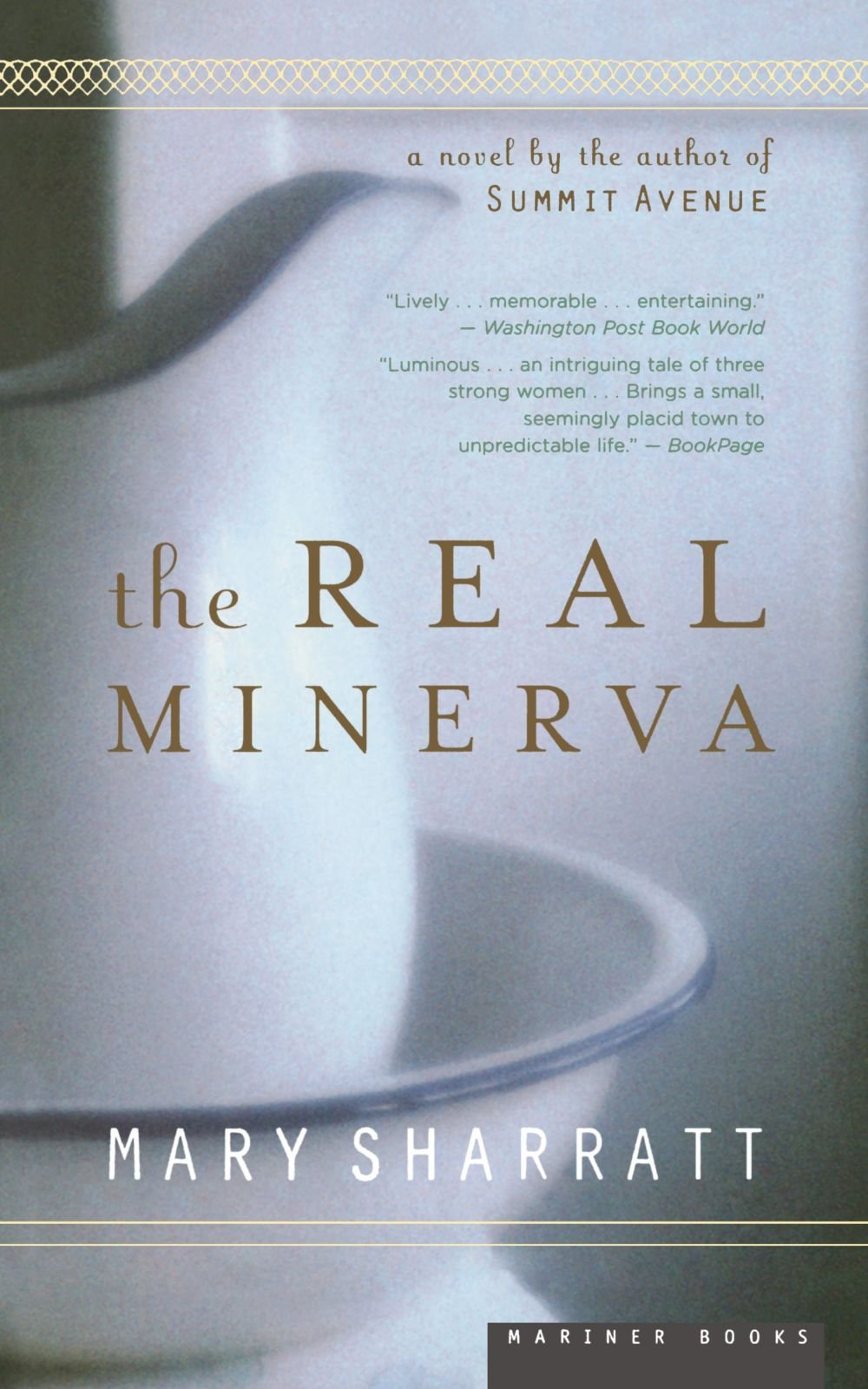 Download The Real Minerva PDF