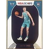 2020-2021 PANINI NBA HOOPS LAMELO BALL RC #223 BASE ROOKIE HORNETS