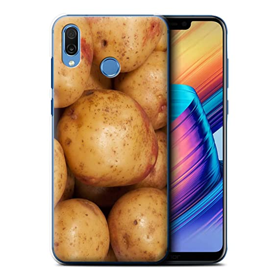 Amazon com: eSwish Phone Case/Cover for Huawei Honor Play (2018