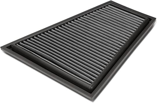 FOR 13-15 Z4//X1//528 TURBO BLACK REUSABLE/&WASHABLE HIGH FLOW DROP IN AIR FILTER