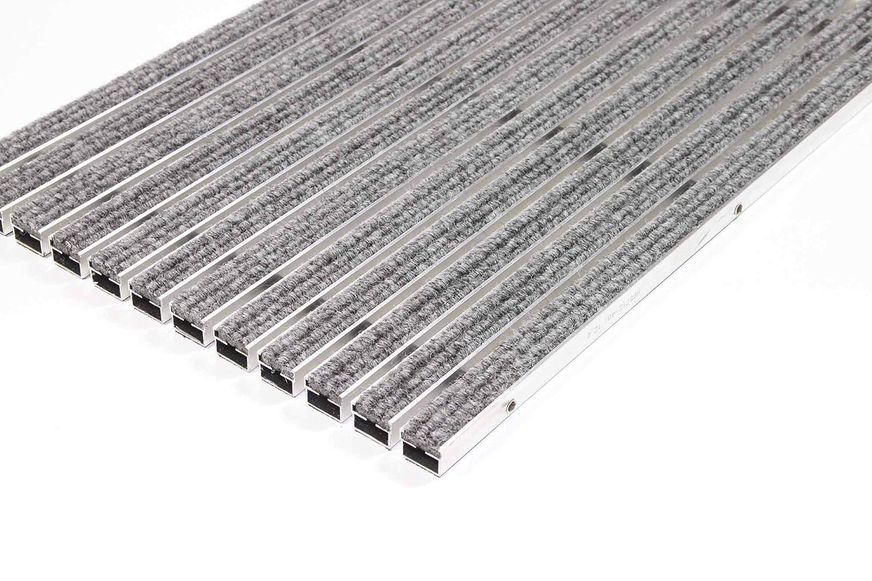 Silverline 598452 Mini-Ziehklingenhobel 80 mm