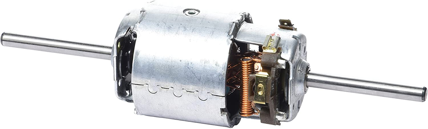 BOSCH Blower Fan Motor For Vehicles With Standard Heating 0130063029