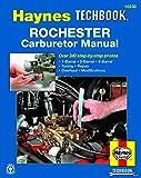 Rochester Carburetor Haynes TECHBOOK