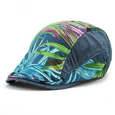 bd13c8c79012f Impression 1 PCS Boinas Ocio Retro Hat Gorra de Golf Sombrero de Sol  Deporte al Aire