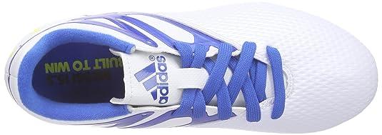 sports shoes b2443 5e478 adidas Messi 15.3 FG AG J - Botas para niño  Amazon.es  Zapatos y  complementos