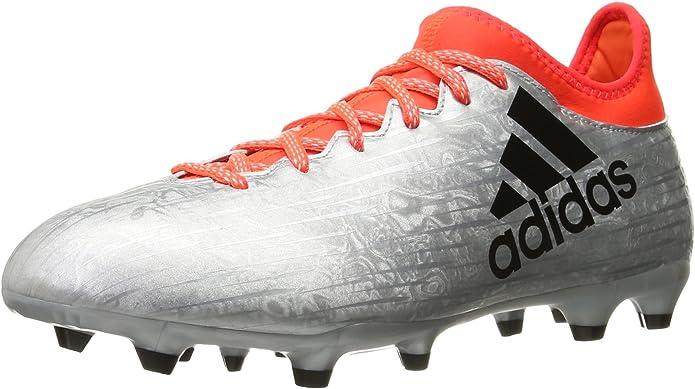 virtud Deformar abdomen  Amazon.com | Adidas Performance Men's X 16.3 Fg Soccer Shoe | Soccer