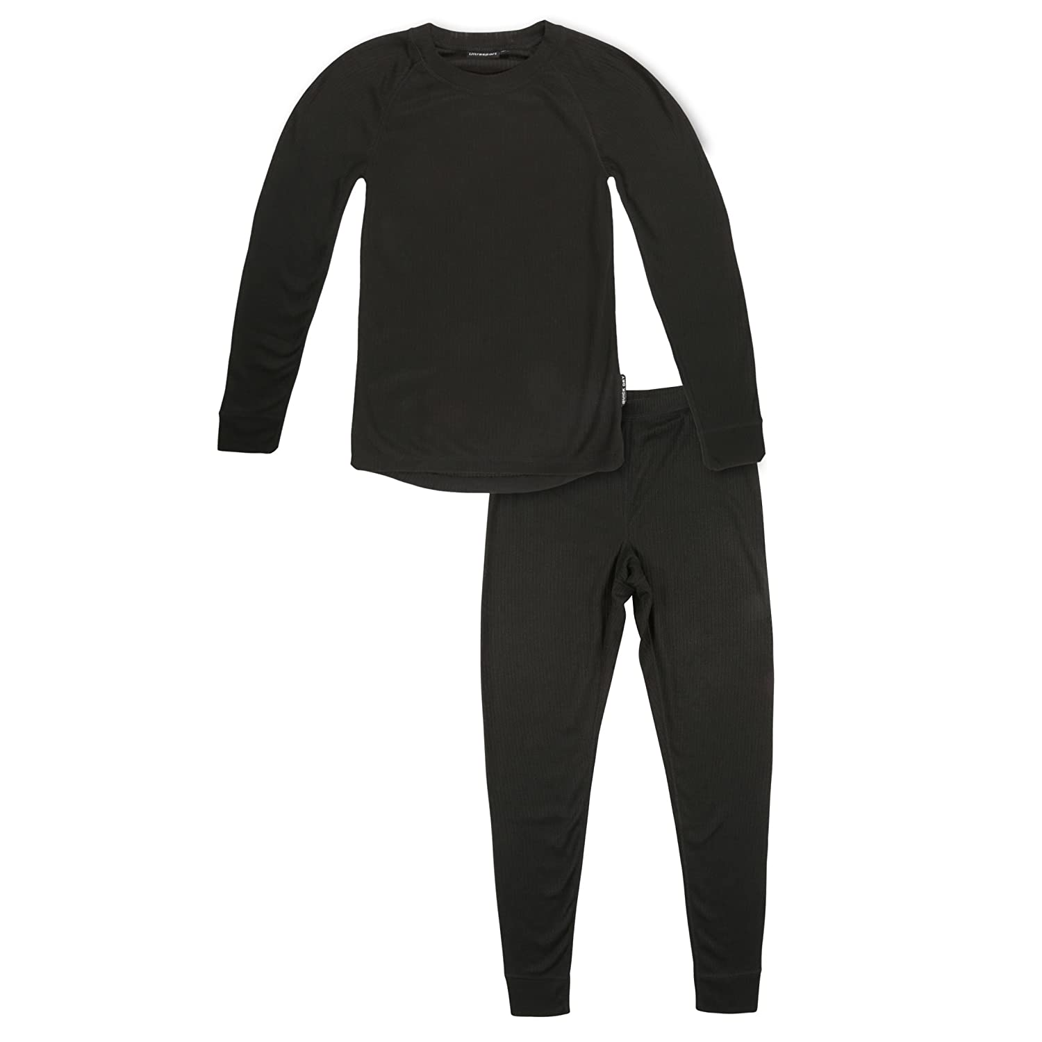 Ultrasport Thermal Underwear Set Conjunto, Niñ os Niños 1062