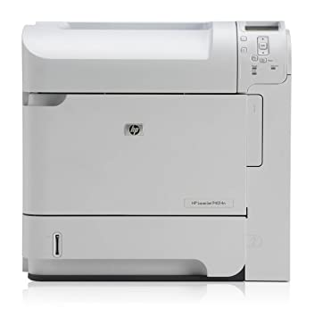 Amazon.com: HP LaserJet P4014 N Impresora láser cb507 a ...