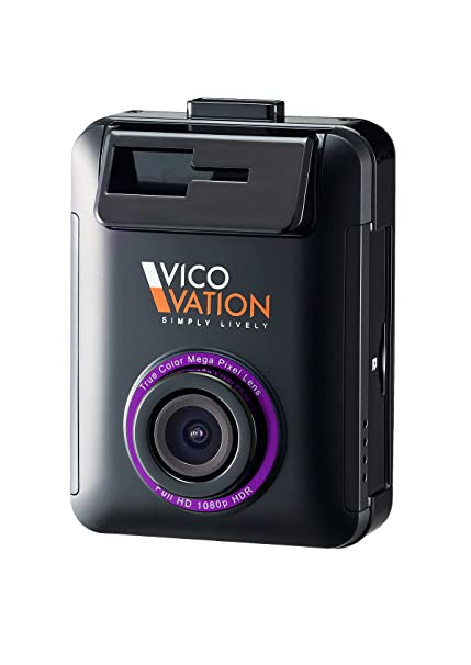 VICOVATION VICO-MARCUS2 CAR CAMCORDER DRIVERS FOR PC