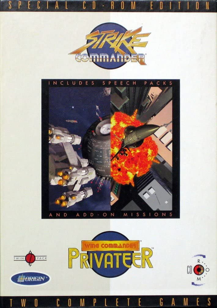 wing commander privateer manual