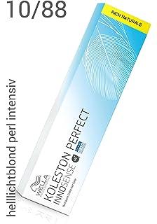 wella coloration professionnelle koleston perfect innosense rich naturals 1088 60 ml - Coloration Professionnelle Wella