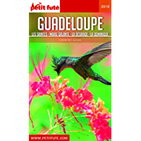GUADELOUPE 2019 Petit Futé (Country Guide)