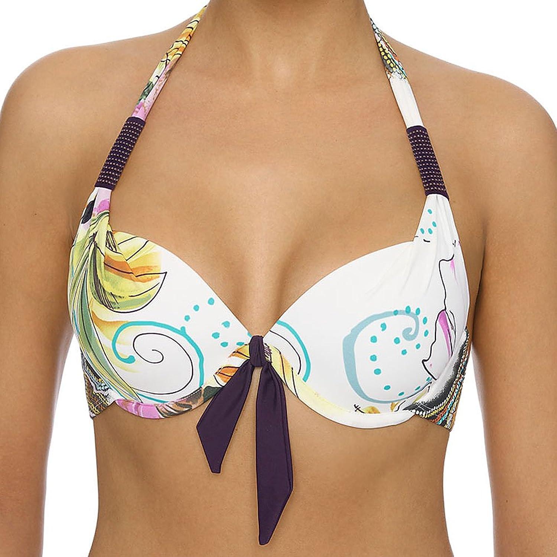 LingaDore Bikini Top Belize mit Bügel & Softschalen Gr. 36 38 40 42 44 Cup A B C D E