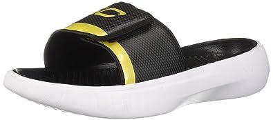 697be049421 Under Armour Boys  Curry 6 Slide Sandal