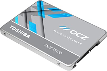 OCZ TR150 - Disco Duro Sólido Interno SSD de 120 GB (2.5