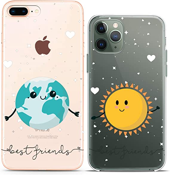 Smiley camera iphone 11 case