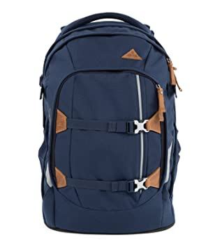 32341ed98d6b2 SATCH True Blue 2.0 Kinder-Rucksack